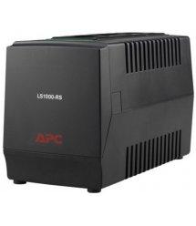 Автоматический регулятор напряжения APC Line-R 1000VA, Schuko