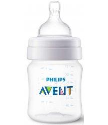 Пляшка для годування Avent Classic+ 125мл SCF560/17