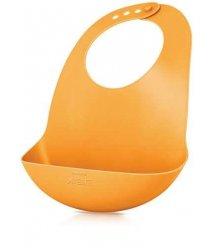 Avent Нагрудник с карманом 6+ оранжевый