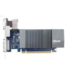 Вiдеокарта ASUS GeForce GT710 2GB DDR3 low profile silent