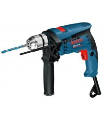 Дрель ударная Bosch Professional GSB 13 RE, 600W, БЗП 1.5-13мм, 1.8 кг