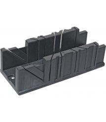 Стусло TOPEX пластмассовое, 295 х 80 х 70 мм