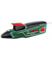 Пистолет клеевой Bosch GluePen, 3.6 В*1.5 Ач, O стержня 7 мм, 0.14 кг