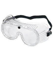 Окуляри захисні TOPEX 82S109 прозорі