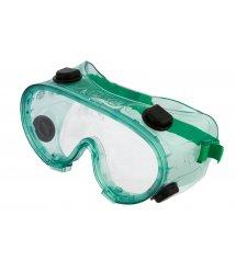 Окуляри захисні TOPEX 82S107 зелені
