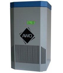 Стабілізатор напруги Awattom Silver 5.5кВт, однофазний