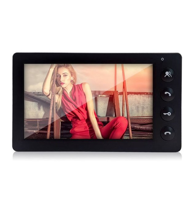 Монитор Simax-94705FP,S7 black,TFT LCD экран