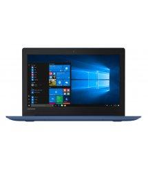 Ноутбук Lenovo IdeaPad S130 11.6/Intel Cel N4000/4/64F/int/W10/Midnight blue