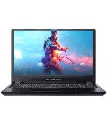 Ноутбук Dream Machines RS2080Q-16 16.1FHD IPS 144Hz AG/Intel i7-9750H/16/480F/NVD2080Q-8/DOS