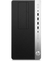 Персональний комп'ютер HP ProDesk 600 G5 TWR/Intel i5-9500/8/256F/ODD/int/kbm/W10P