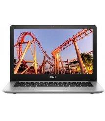Ноутбук Dell Inspiron 5370 13.3FHD AG/Intel i7-8550U/8/256F/R530-2/W10/Silver