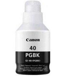 Чорнило Canon GI-40 PIXMA GM2040/G5040/G6040 Black