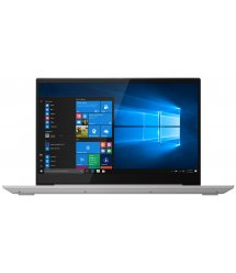 Ноутбук Lenovo IdeaPad S340 15.6FHD IPS/Intel i3-8145U/8/1000/NVD110-2/DOS/Platinum Grey
