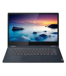 Ноутбук Lenovo IdeaPad C340 15.6FHD IPS Touch/Intel i5-8265U/16/1024F/NVD230-2/W10/Onyx Black