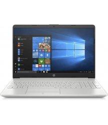 Ноутбук HP 15-dw0007ur 15.6FHD AG/Intel i5-8265U/8/256F/int/W10/Silver