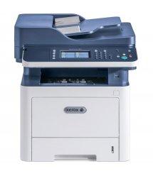 Багатофункціональний пристрій А4 ч/б Xerox WC 3335DNI (Wi-Fi)