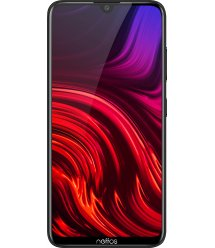 Смартфон TP-Link Neffos X20 2/32GB (TP7071A) DUALSIM Black