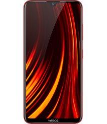 Смартфон TP-Link Neffos X20 2/32GB (TP7071A) DUALSIM Red