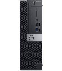 Персональний комп'ютер DELL OptiPlex 7070 SFF/Intel i7-9700/8/256F/ODD/int/kbm/W10P