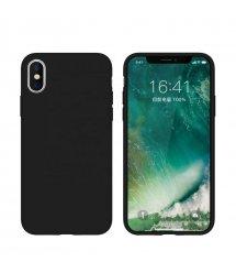 Чехол 2Е для Xiaomi Mi 9 Lite Soft feeling Black