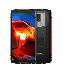 Смартфон Blackview BV6800 Pro 4/64GB DUALSIM Yellow OFFICIAL UA