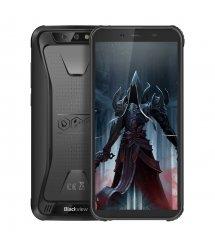 Смартфон Blackview BV5500 Pro 3/16GB DUALSIM Black OFFICIAL UA