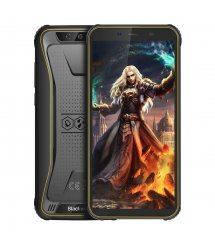 Смартфон Blackview BV5500 2/16GB DUALSIM Yellow OFFICIAL UA