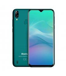 Смартфон Blackview A60 Pro 3/16GB DUALSIM Emerale Green OFFICIAL UA