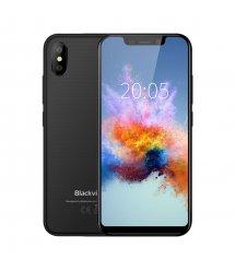 Смартфон Blackview A30 2/16GB DUALSIM Black OFFICIAL UA