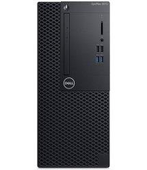 Персональний комп'ютер DELL OptiPlex 3070 MT/Intel i5-9500/8/1000/ODD/int/kbm/Lin