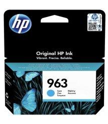 Картридж HP 963 OJPro 9010/9013/9020/902 Cyan