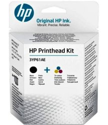 Друк. голівка HP DeskJet GT/Ink Tank