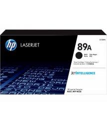 Картридж HP 89A LJ M507/528 Black