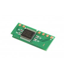 Чіп 2E для картриджа Pantum PC-210E/211EV M6500/M6607/P2200/P2207/P2500/P2507 (безлімітний)