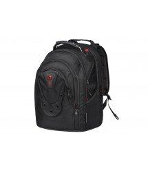 "Рюкзак для ноутбука, Wenger Ibex 125th 17"" Ballistic, чорний"