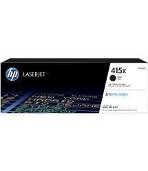 Картридж HP 415X CLJ Pro M414/454/479 Black
