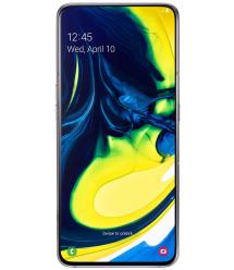 Смартфон Samsung Galaxy A80 (A805F) 8/128GB DUAL SIM SILVER