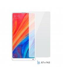 Защитное стекло 2E Xiaomi Mi Mix 2s 2.5D clear