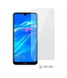 Защитное стекло 2E Huawei Y7 2019 2.5D Clear