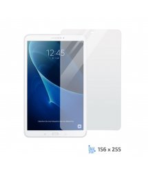 Захисне скло 2Е Samsung Galaxy Tab A 10.5 (T590/T595), 2.5D clear