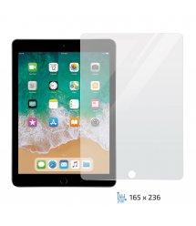 """Захисне скло 2Е Apple iPad 2017/2018 9.7"""" 2.5D clear"""