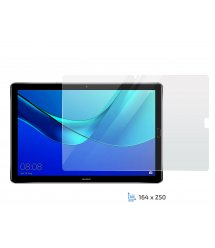 """Захисне скло 2Е HUAWEI MediaPad M5 10/M5 Pro 10 10.8"""" 2.5D clear"""