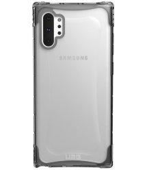 Чехол UAG для Samsung Galaxy Note 10+ Plyo Ice