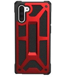 Чехол UAG для Samsung Galaxy Note 10 Monarch Crimson