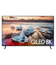 """Телевiзор 65"""" Samsung QE65Q900RBUXUA QLED 8K Smart"""