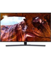 """Телевiзор 43"""" Samsung UE43RU7400UXUA LED UHD Smart"""