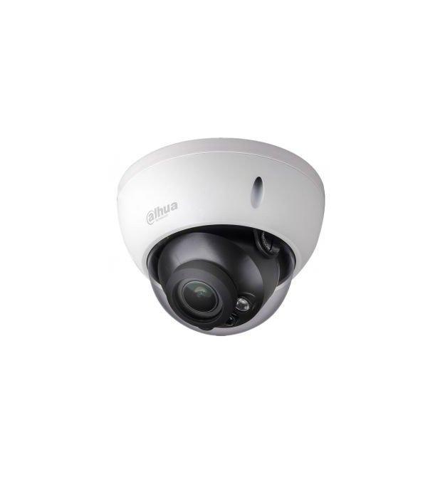 5Mп WDR IP видеокамера Dahua DH-IPC-HDBW2531R-ZS