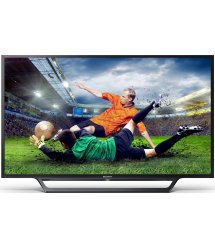"Телевизор 32"" LED HD Sony KDL32WD603BR Smart, SonySmartTV, Black"