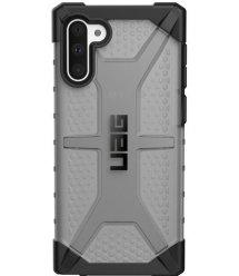 Чехол UAG для Samsung Galaxy Note 10 Plasma Ash