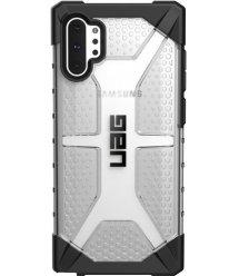 Чехол UAG для Samsung Galaxy Note 10+ Plasma Ice